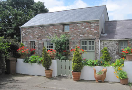 Ballavarteen Holiday Cottage